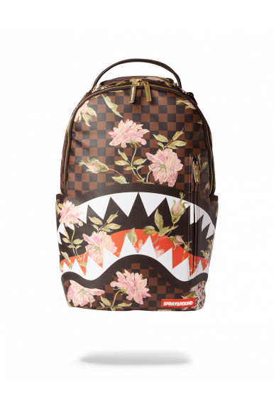 SPRAYGROUND SHARKFLOWER DLX ZAINO 2975