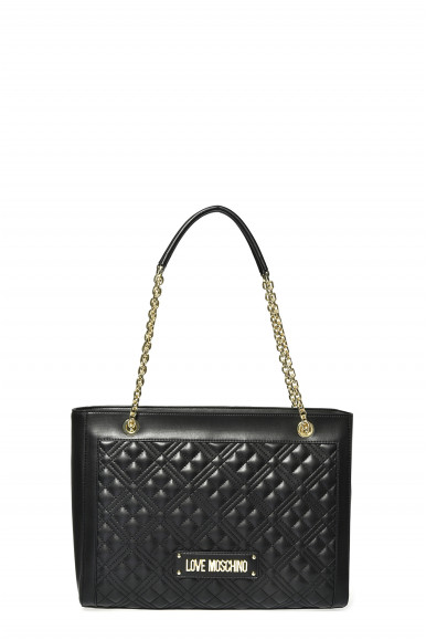LOVE MOSCHINO BORSA TRAP 4006