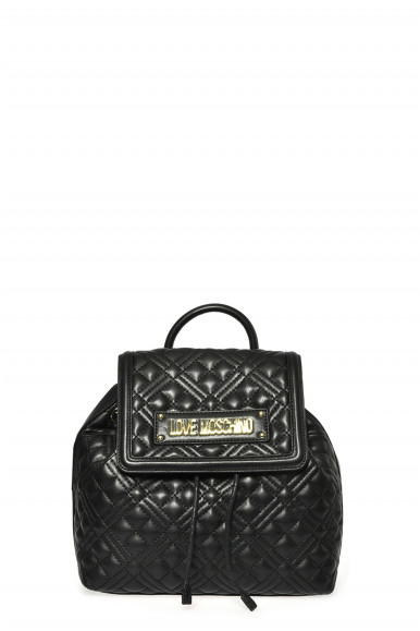 LOVE MOSCHINO ZAINO TRAP 4009