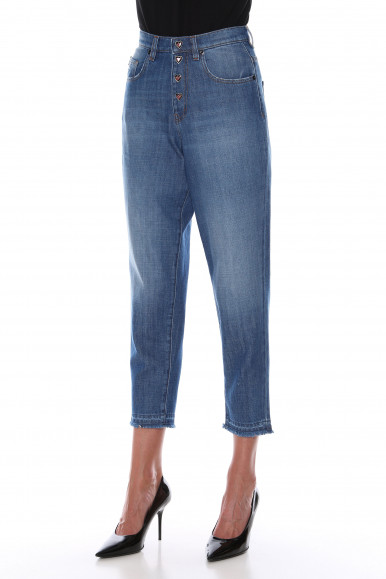 MOSCHINO JEANS WQ444