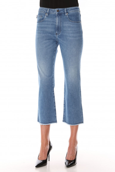 MOSCHINO JEANS WQ456