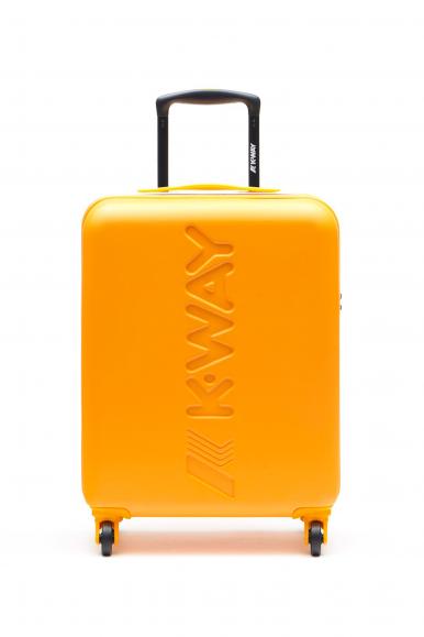 K-WAY TROLLEY GIALLO K-AIR CABIN