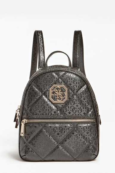 GUESS ZAINO NERO SMALL DILLA