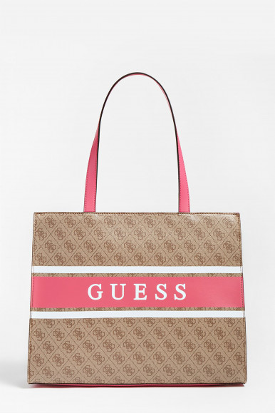 GUESS BORSA MONIQUE TOTE