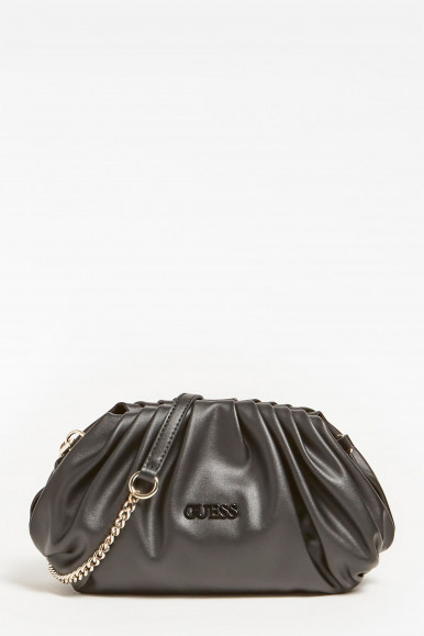 GUESS CLUTCH NERA CENTRAL CITY