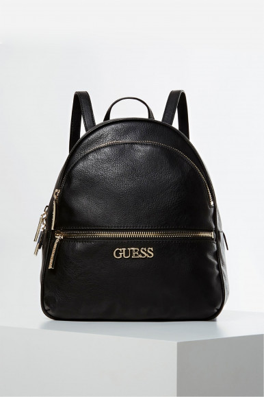 GUESS ZAINO NERO MANHATTAN