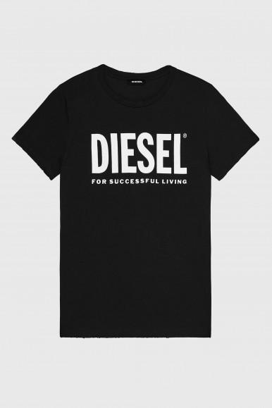 DIESEL T-SHIRT T-SILY-WX