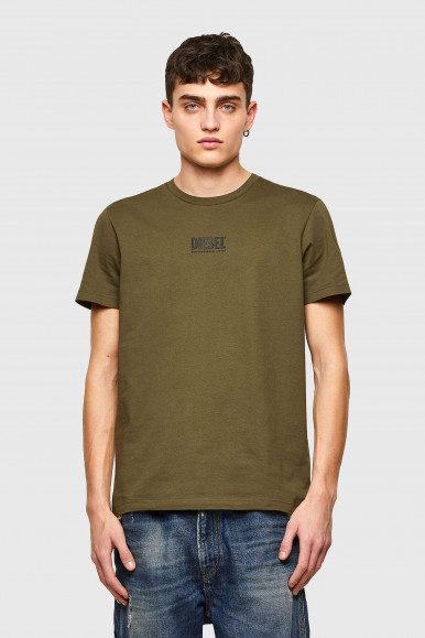 DIESEL T-SHIRT T-DIEGOS-SMALLO