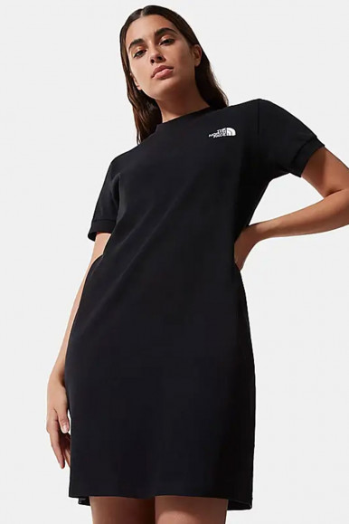 THE NORTH F ABITO JERSEY TEE D