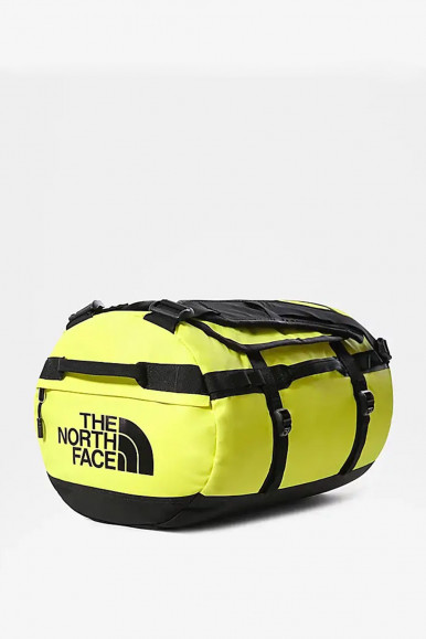 BORSONE GIALLO THE NORTH FACE DUFFEL SMA