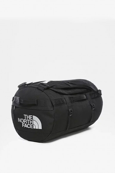 BORSONE NERO THE NORTH FACE DUFFEL SMA