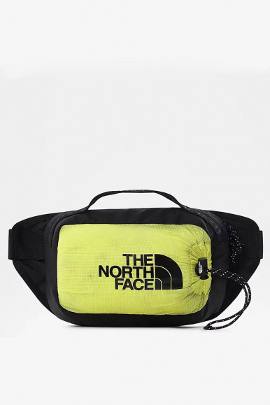 MARSUPIO UOMO THE NORTH FACE GIALLO BOZER