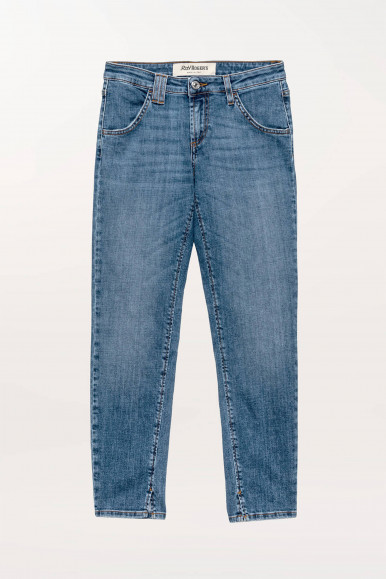 ROY ROGER'S JEANS ELIONOR NOOS