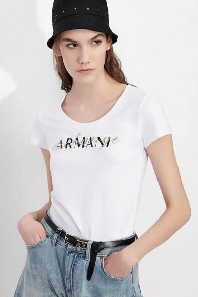ARMANI EXCHANGE T-SHIRT 3KYTGV