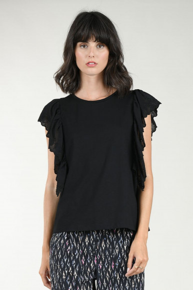 MOLLY BRACKEN T-SHIRT T1363P21