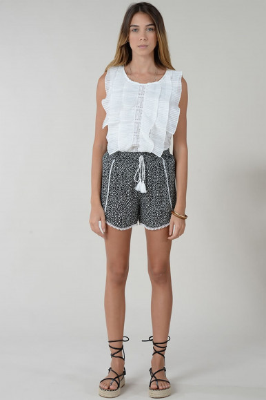 MOLLY BRACKEN SHORT G575P21