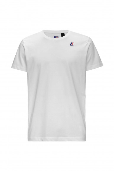 K-WAY T-SHIRT EDOUARD