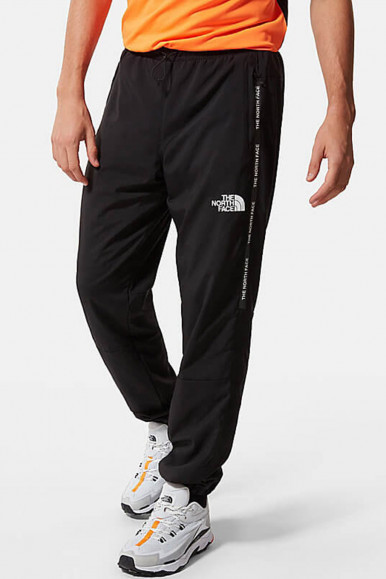 PANTALONE UOMO THE NORTH FACE WOVEN NERO