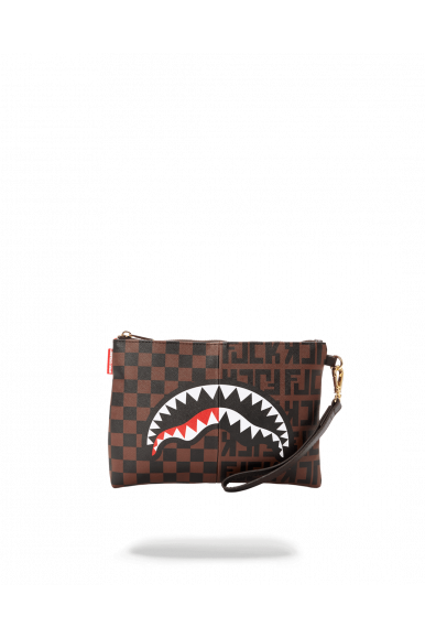 SRAY GROUND POCHETTE 3589