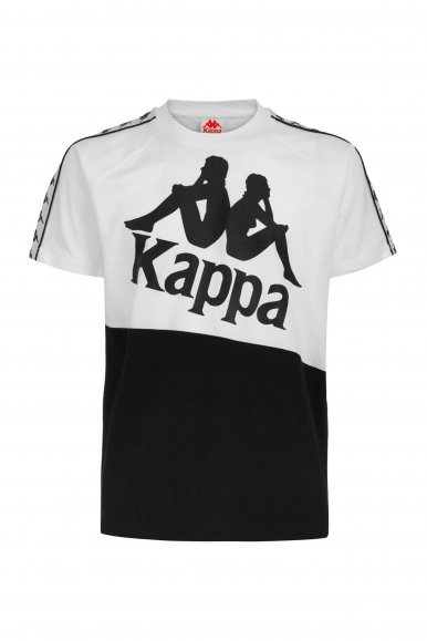 KAPPA T-SHIRT AUTHENT BALDWIN