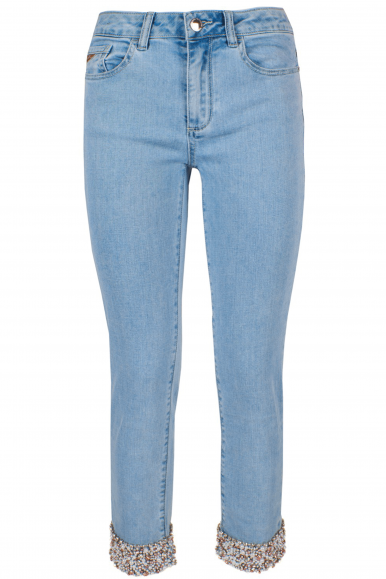 YES-ZEE JEANS P376-P647