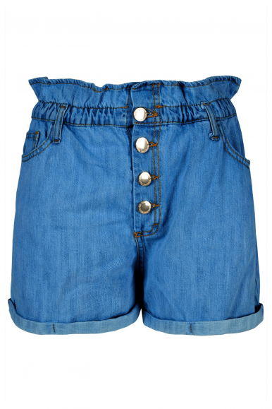 YES-ZEE SHORT JEANS P273-P617
