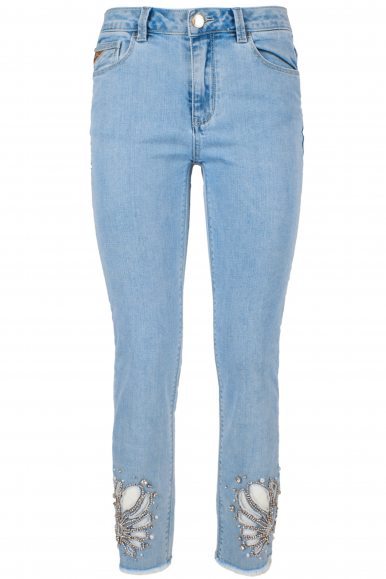 YES-ZEE JEANS P320-P647