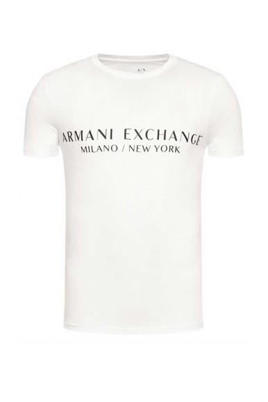 ARMANI EXCHANGE T-SHIRT 8NZT72