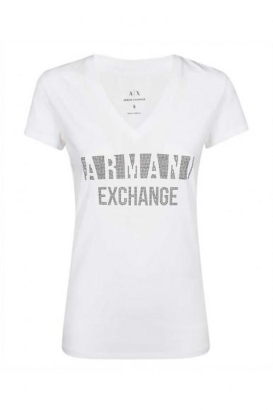 ARMANI EXCHANGE T-SHIRT 8NYT90