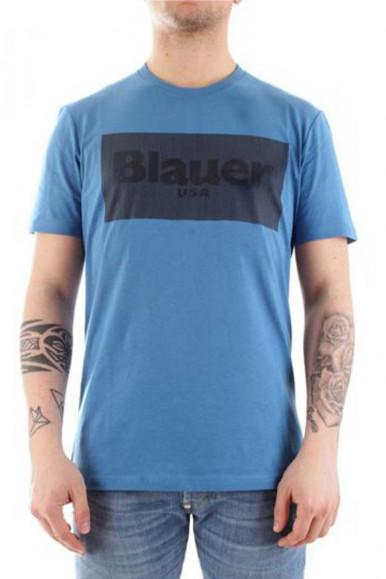 BLAUER T-SHIRT 2133