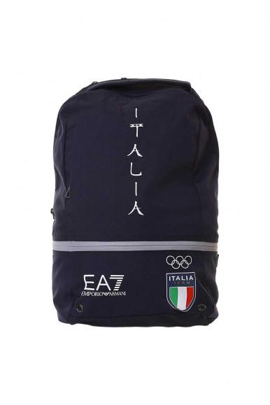EA7 ZAINO 245026