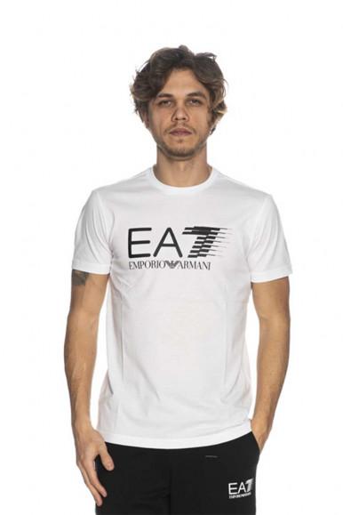 EA7 T-SHIRT 3KPT39