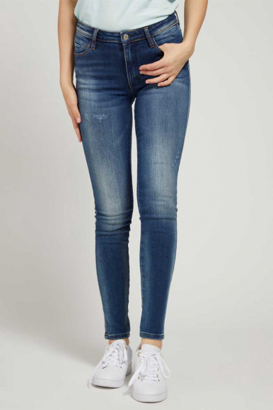 GUESS WOMAN JEANS SEXY CURVE GETD