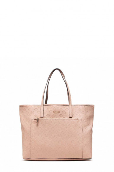 GUESS BAG WOMAN PINK VIKKY ROO TO