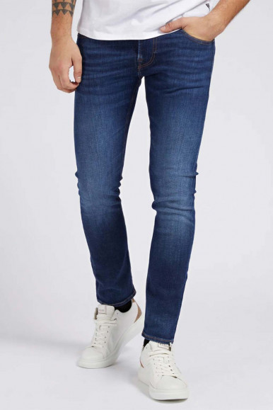GUESS MAN'S MIAMI JEANS 1CRD