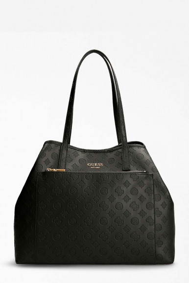 BIG BLACK WOMAN'S GUESS VIKKY BAG