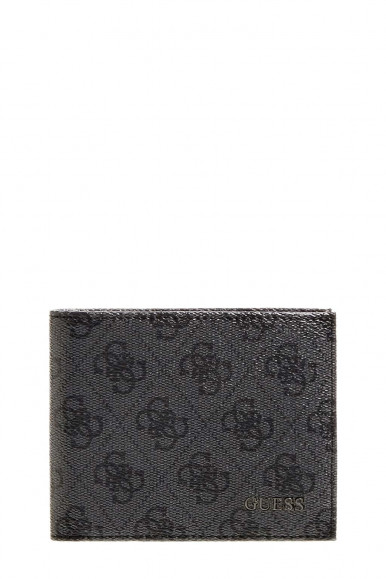 GREY MAN'S GUESS VEZZOLA WELLET