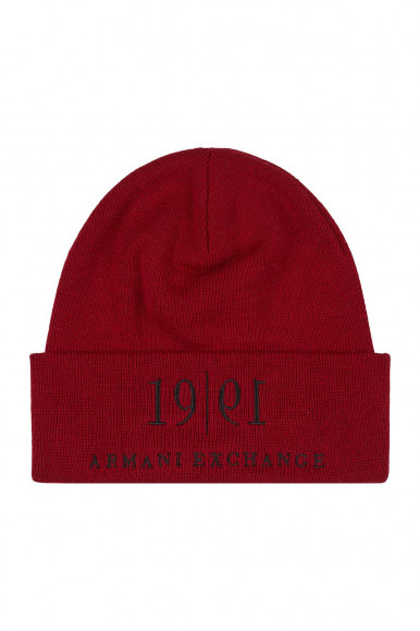 RED MAN'S ARMANI EXCHANGE CAP 954666