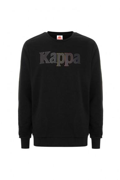 BLACM MAN'S KAPPA AUTH FRIST SWEATSHIRT
