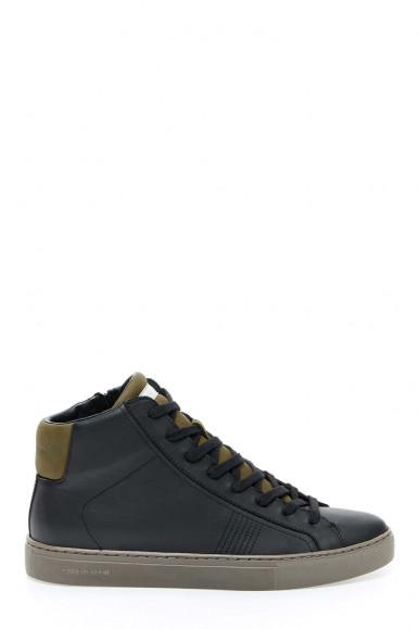 Black man's Crime London Sneakers 10673